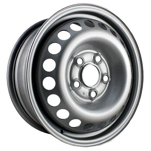 Фото - Колесный диск Trebl 9053 6.5x16/5x120 D65.1 ET62 Silver trebl 9053 trebl 6 5x16 5x120 d65 1 et62 silver