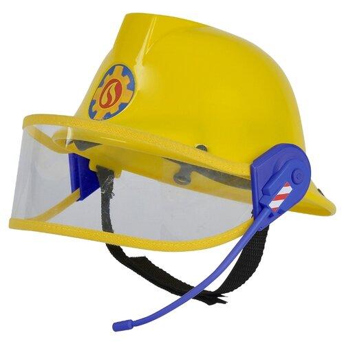 Simba Fireman Sam Каска с микрофоном 9258698Игровые наборы и фигурки<br>