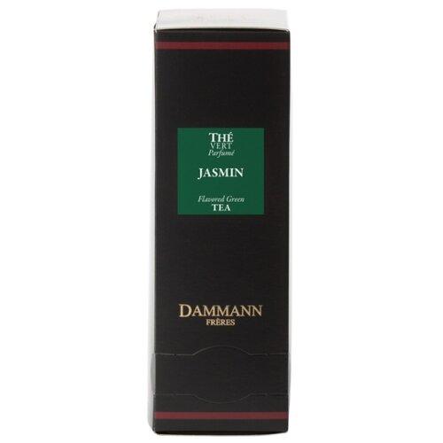 Чай зеленый Dammann Fr?res Jasmin в пакетиках, 24 шт.Чай<br>