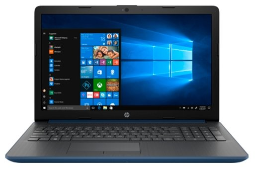 <b>Ноутбук HP 15</b>-<b>da0082ur</b> (Intel Core i3 7020U 2300 MHz/15.6 ...