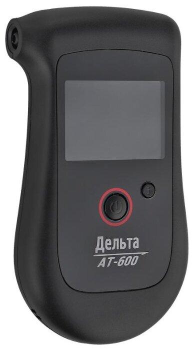 Алкотестер Дельта АТ-600