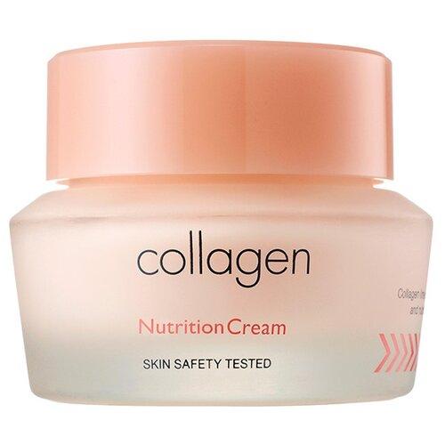 It'S SKIN Collagen Nutrition Cream Питательный крем для лица, 50 мл it s skin collagen nutrition toner питательный тонер итс скин коллаген 150 мл