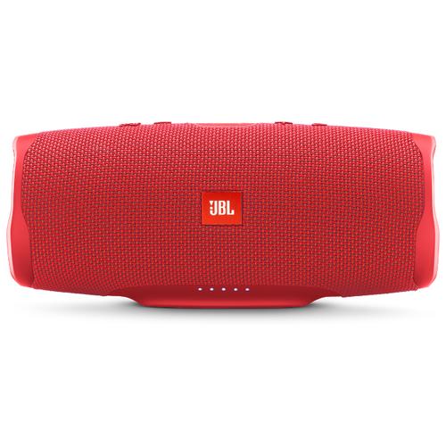 Портативная акустика JBL Charge 4 red недорого
