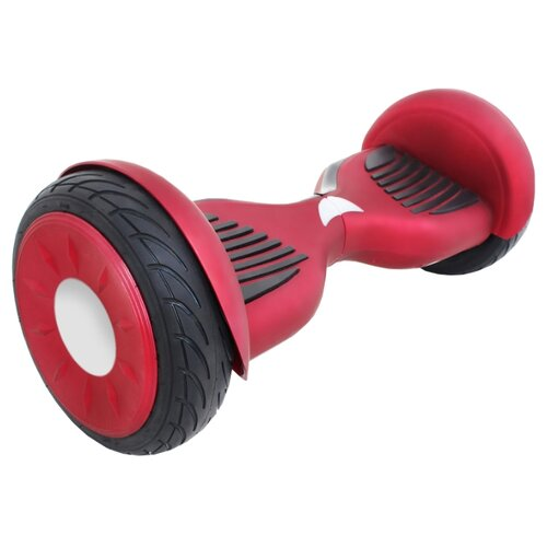 Гироскутер HOVERBOT C-2 LIGHT matte red black