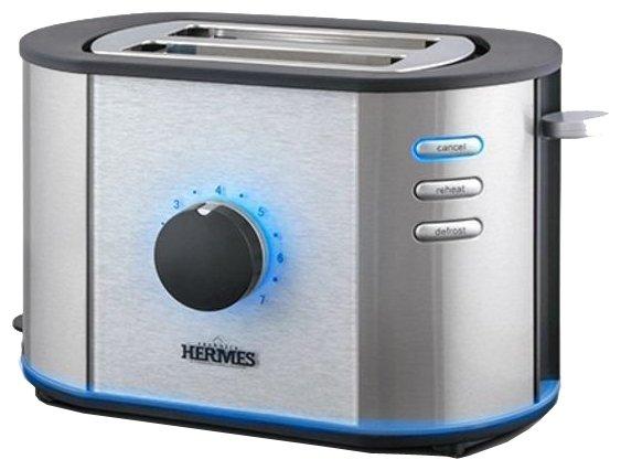 Тостер Hermes Technics HT-TO700