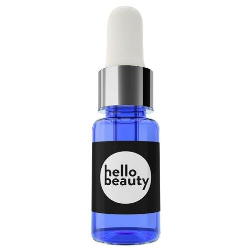 Сыворотка Hello Beauty 18+ с омолаживающими экстрактами растений (10 мл) 10 млАнтивозрастная косметика<br>