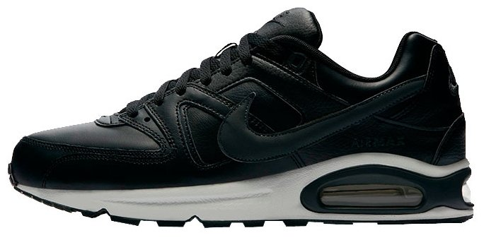 Кроссовки NIKE Air Max Command Leather