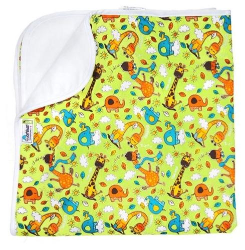 Купить Многоразовые пеленки GlorYes! впитывающая 120х100 по выгодной ... c24413069f4