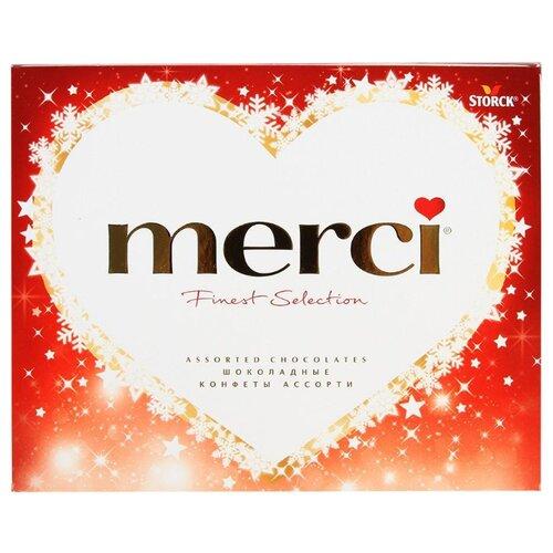Фото - Набор конфет Merci Сердце ассорти 250 г набор конфет merci ассорти 400 г