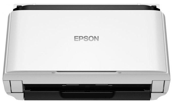 Epson Сканер Epson WorkForce DS-410