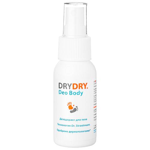 Дезодорант спрей DryDry Deo Body, 50 мл