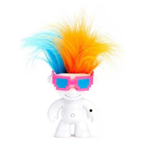 цена на Интерактивная игрушка робот WowWee Elektrokidz белый