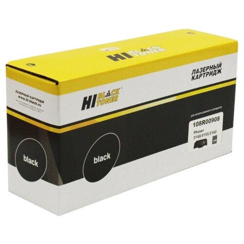 Фото - Картридж Hi-Black HB-108R00908, совместимый картридж hi black hb cz131a совместимый