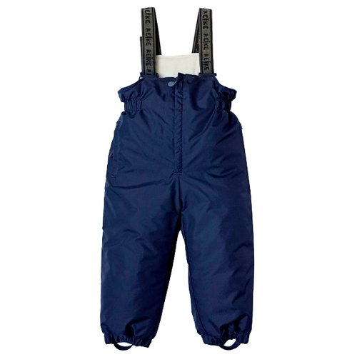 Полукомбинезон Reike размер 80, синийПолукомбинезоны и брюки<br>