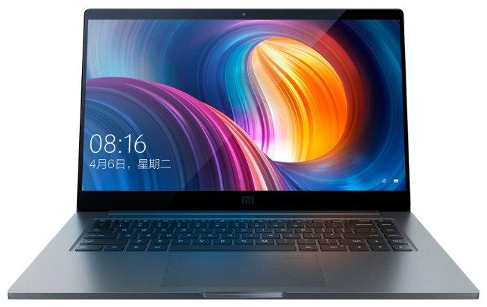 Ноутбук Xiaomi Mi Notebook Pro 15.6 GTX — купить по выгодной цене на Яндекс.Маркете