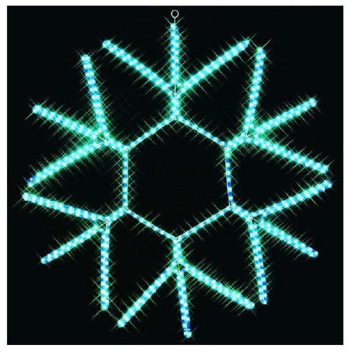 Фигура Sh Lights Снежинка I-R-P12SF-C