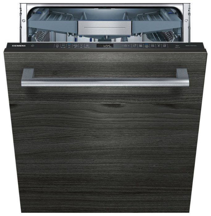 Посудомоечная машина Siemens SN 656X06 TR