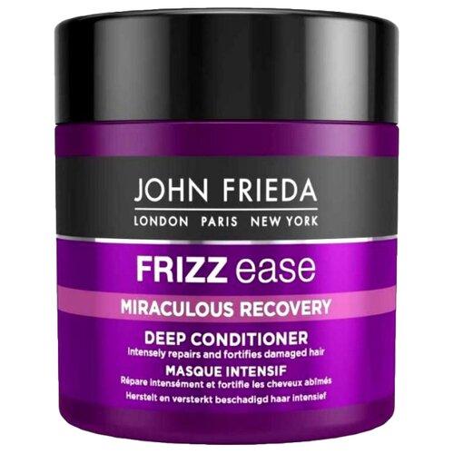 John Frieda Frizz Ease Miraculous Recovery Интенсивная маска для укрепления волос, 150 мл