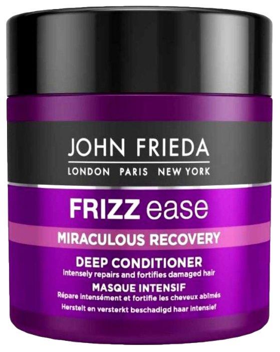 John Frieda Frizz Ease Miraculous Recovery Интенсивная маска для укрепления волос