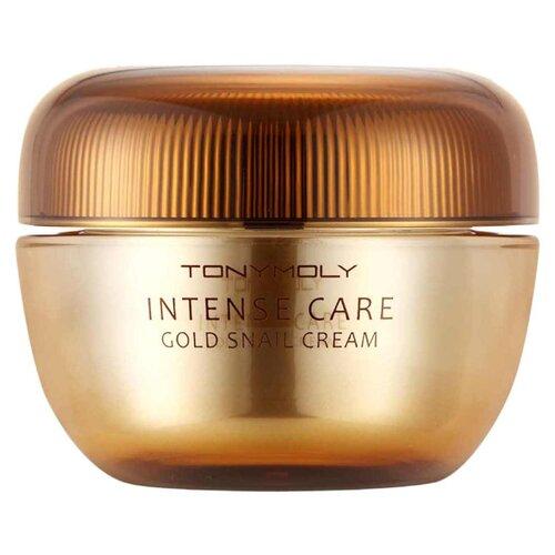 TONY MOLY Intense Care Gold Snail Cream Крем для лица, 45 мл маска для лица tony moly tony moly to047lwoki02