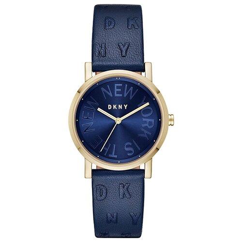 Наручные часы DKNY NY2763 dkny часы dkny ny2507 коллекция minetta