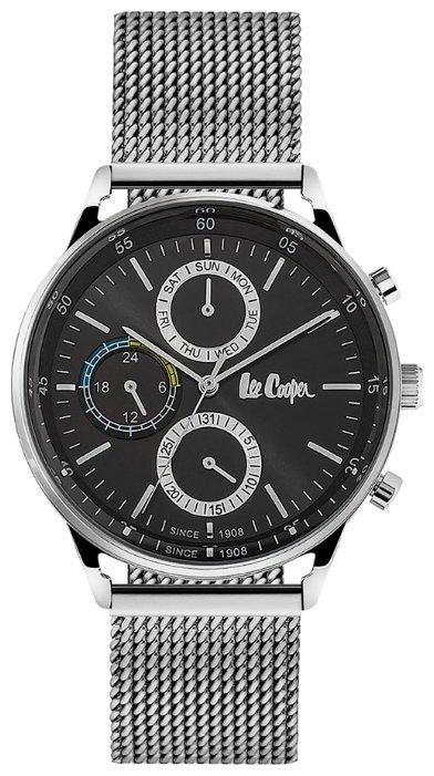 наручные часы Lee Cooper Lc06479350 купить по лучшей цене в