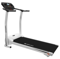 Электрическая беговая дорожка Evo Fitness Integra Black