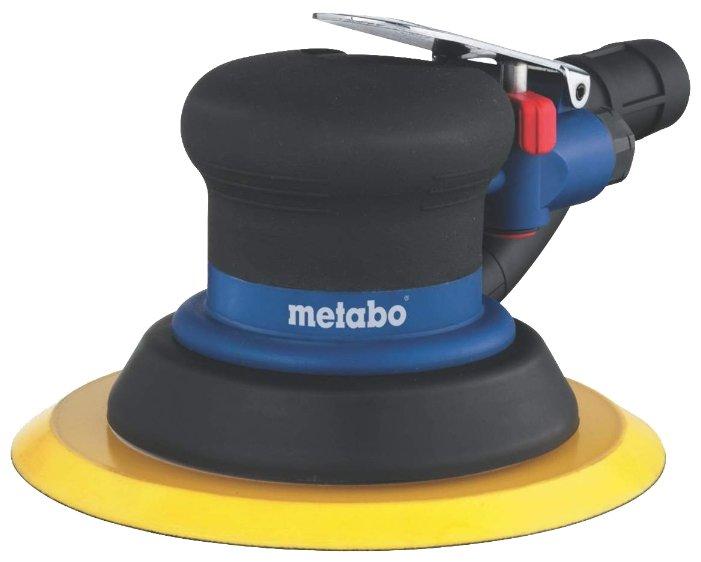 Эксцентриковая пневмошлифмашина Metabo ЕS 7700