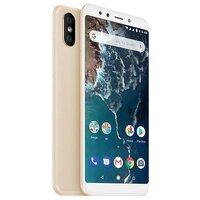 Мобильный телефон Xiaomi Mi A2 (4/32Gb, Global, black)