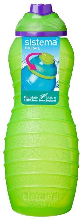 Бутылка Sistema Hydrate 745NW для воды 0.7 л