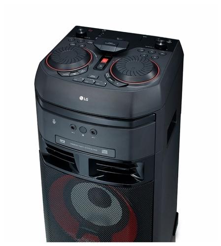 Купить Музыкальный центр LG OK65 по выгодной цене на Яндекс.Маркете cfb2ef0d7a3