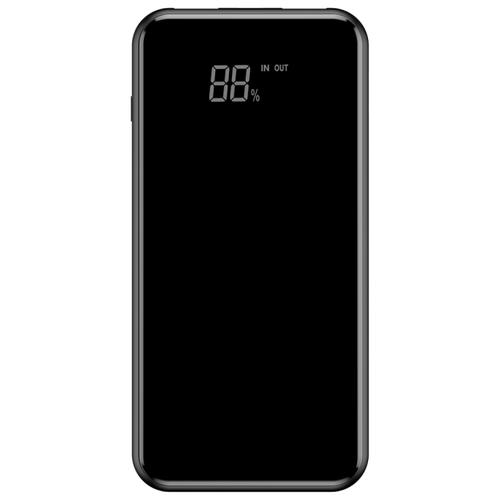 Аккумулятор Baseus Wireless Charger Power Bank 8000mah черный