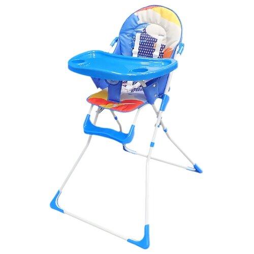 Стульчик для кормления everflo Q15 paint стульчик для кормления inglesina my time цвет sugar az91k9sgaru