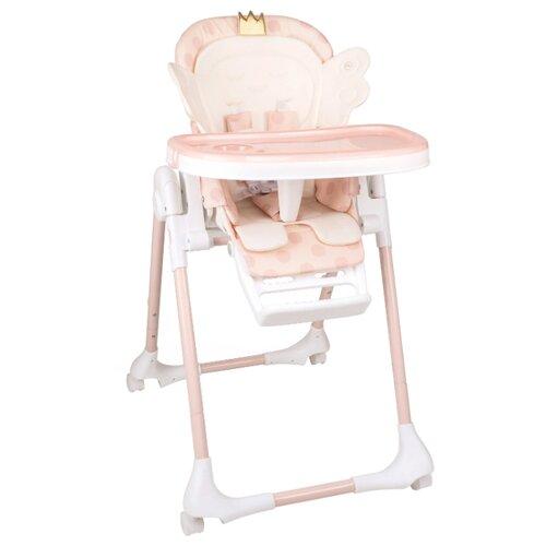 Купить Стульчик для кормления Happy Baby Wingy rose, Стульчики для кормления