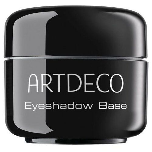 ARTDECO база под тени для век Eyeshadow Base 5 мл бежевая база под тени для век eva mosaic eye shadow base 7 мл