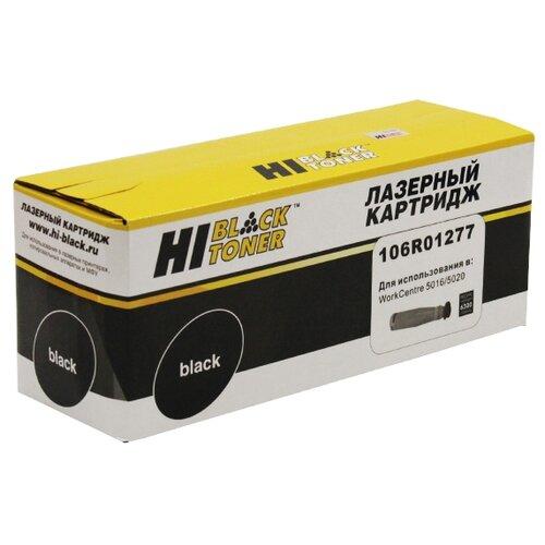 Фото - Картридж Hi-Black HB-106R01277, совместимый картридж polaroid duochrome film 600 black