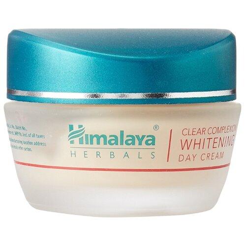 Himalaya Herbals Крем для лица осветляющий «Сияние кожи», 50 г лучший осветляющий крем для лица