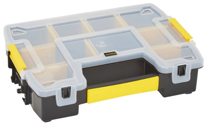 Органайзер STANLEY STST1-70720 Sort Master Light 29.5 х 21.5 x 6.5 см
