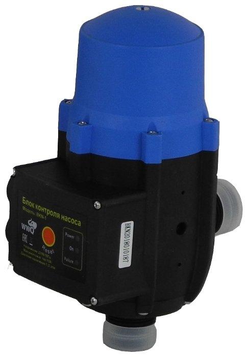 Блок автоматики WWQ BKN-1