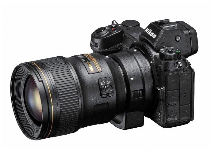 Nikon Фотоаппарат со сменной оптикой Nikon Z 6 Kit