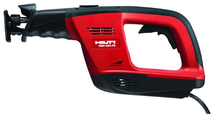 Пила Hilti WSR 900-PE кейс