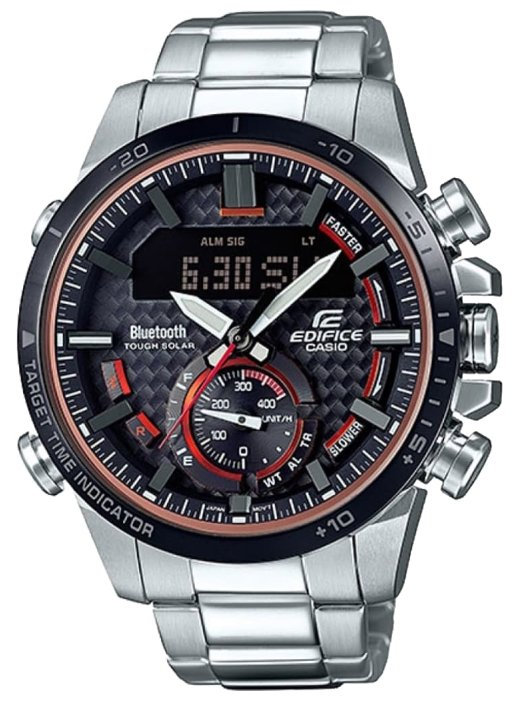 Часы CASIO EDIFICE ECB-800DB-1A