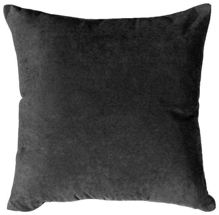 Подушка декоративная DECORBAZAR Баклажан, фиолетовый