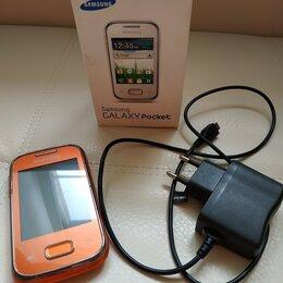 Мобильные телефоны - Мобильный телефон Samsung, 0