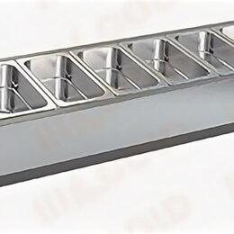 Холодильные витрины - Настольная витрина HiCold VRTO 4, 0