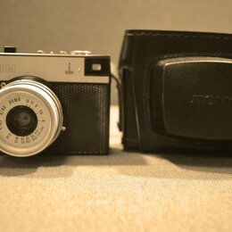 Пленочные фотоаппараты - СМЕНА 8М, 0