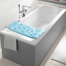 Комплектующие - Сиденье для ванны, 0
