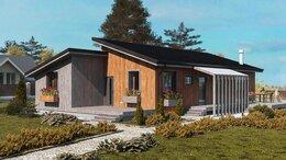 Готовые строения - Сип дом 10, 0
