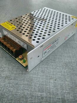 Блоки питания - Адаптер блок питания JC POWER JC-60-12 12V 5А 60W, 0