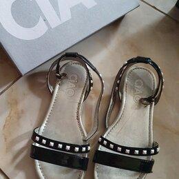 Босоножки, сандалии - Ciao 20.5 см , 0
